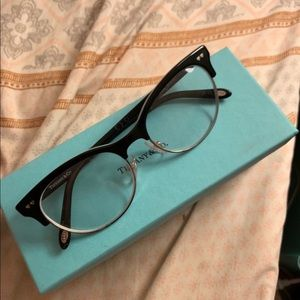 Tiffany Co glasses